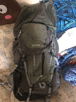 Jansport Klamath Camping Backpack for Sale in College Park, MD