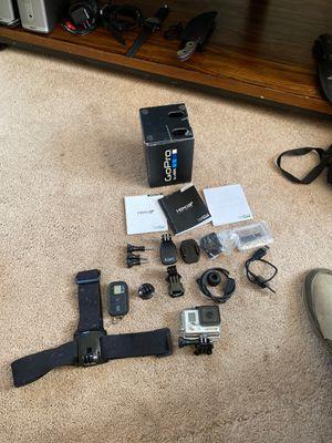 GoPro hero 3+ black for Sale in Saint Charles, MO