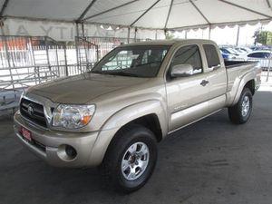 2005 Toyota Tacoma for Sale in Gardena, CA