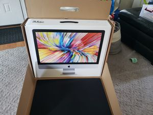 """iMAC 27"""" brand new in box for Sale in Damascus, MD"""