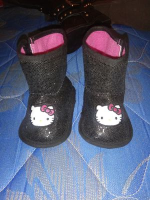 Baby boots for Sale in Porterville, CA