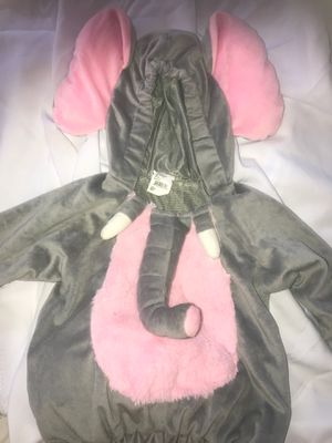 Baby elephant costume 🐘 for Sale in Buena Park, CA