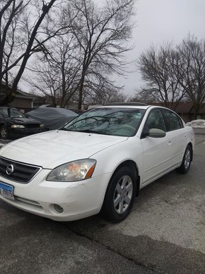 $$1750 Nissan Altima 2.5 SL for Sale in Burbank, IL
