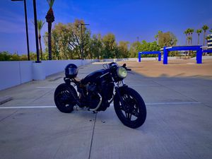 Custom Vintage bike for Sale in Riverside, CA