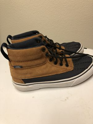 Like New Vans - size 5.5 for Sale in Brentwood, CA