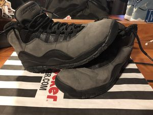 Jordan 10 for Sale in Dallas, TX