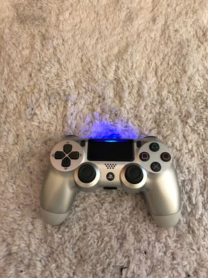 PS4 slim [1 TB 1000 gigabits whit 4 games +Controller+Headphones+HDMI +all cables for Sale in Miami, FL