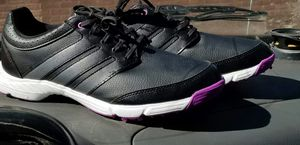 Womens adidas size 10 for Sale in Kearns, UT