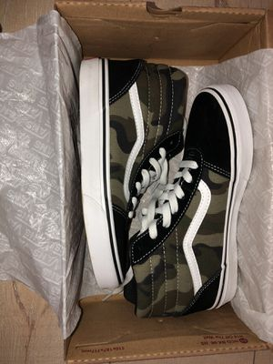 Vans high top for Sale in San Jose, CA