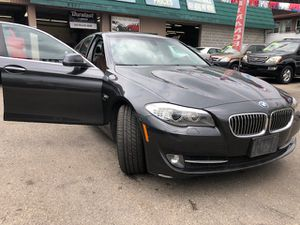 2011 BMW 535ix for Sale in Chicago, IL
