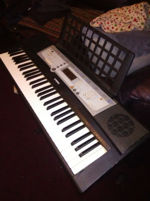 Electronic piano for Sale in Butte, MT
