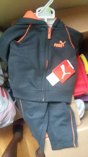 Baby Boy Clothes Brand New 3-6 for Sale in Overland, MO