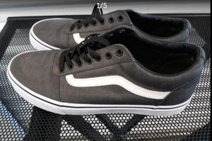 Men's Van's sneakers shoes size 10.5 for Sale in Anaheim, CA