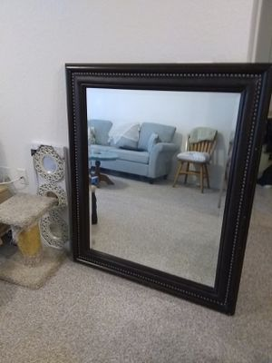Large Beveled Mirror for Sale in New Port Richey, FL