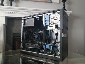 Entry Gaming PC   Intel i5-2500   AMD RX 480 4GB   13GB RAM for Sale in Fontana, CA