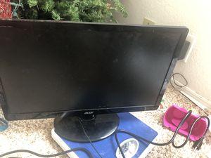 Dell processor acer desktop for Sale in Houston, TX