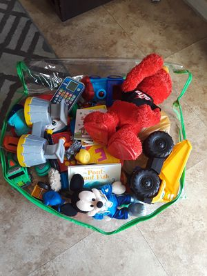 Toddler Toys for Sale in El Paso, TX