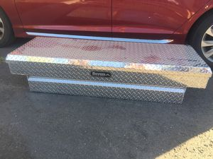 Brand new buyers locking tool box for Sale in West Valley City, UT