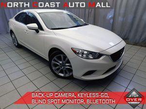 2016 Mazda Mazda6 for Sale in Cleveland, OH