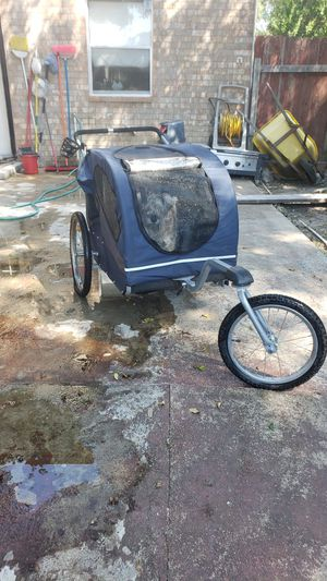 2 in 1 Dog stroller for Sale in Katy, TX