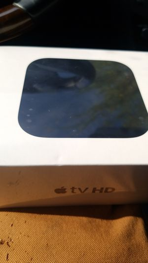 Apple tv for Sale in Highland, CA
