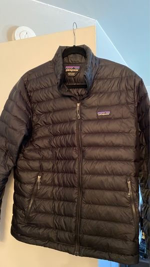 Patagonia Men's Jacket for Sale in Santa Paula, CA