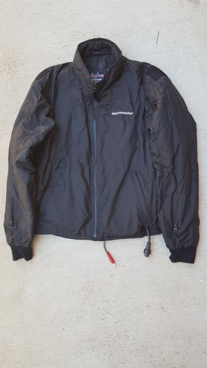 TOUR MASTER HEATING JACKET SIZE L for Sale in Escondido, CA