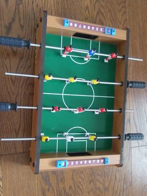 Table football for kids for Sale in Lexington, KY