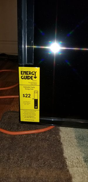 TCL 55 inch tv for Sale in Henderson, KY