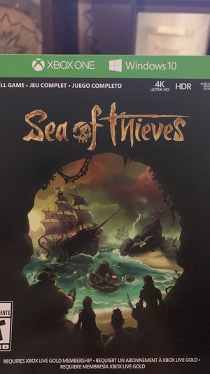 Sea of Thieves for Sale in Moorpark, CA