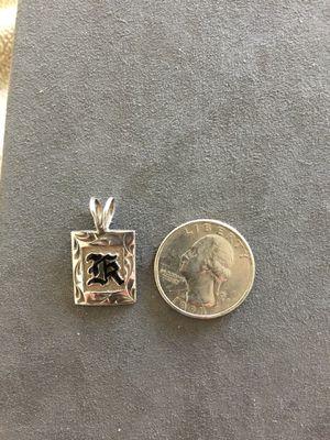 Hawaiian Charm-Sterling Silver for Sale in Alexandria, VA