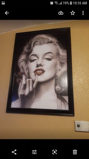Marilyn Monroe for Sale in Tampa, FL