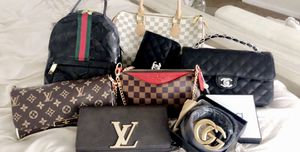 Bagssssss for Sale in Dallas, TX