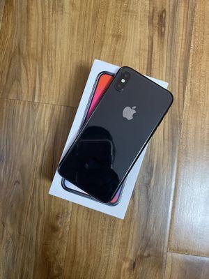 iPhone X for Sale in Matawan, NJ