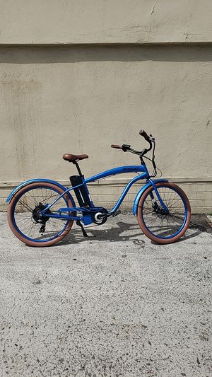 "Electric Bicycle ""Emojo"" Hurricane 36V 500W for Sale in San Diego, CA"