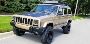 Nothing Wrong 2000 Jeep Cherokee AWDWheels for Sale in San Diego, CA