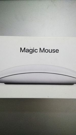 Apple Magic Mouse 2 for Sale in North Las Vegas, NV