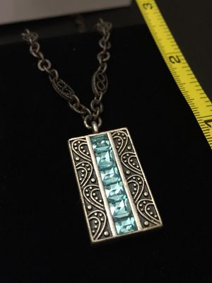 Necklace by Park Lane for Sale in Charlottesville, VA