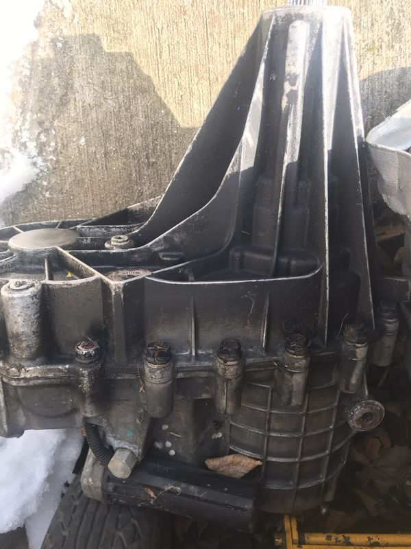 GMC or Chevy 1500 transfer case 246