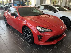 2018 Toyota 86 for Sale in Sanford, FL