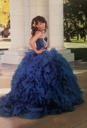 Quinceanera Dress for Sale in Arvada, CO