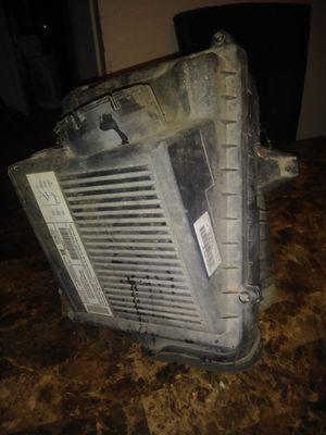filter box for silverado for Sale in Fresno, CA
