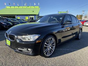 2012 BMW 3 Series for Sale in Tacoma, WA