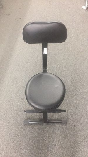 Onstage drum / keyboard seat for Sale in Silver Spring, MD