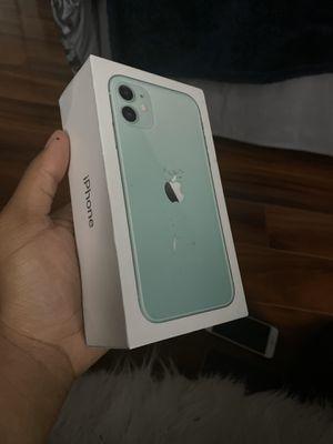 Unlocked iPhone 11 for Sale in Adams, TN