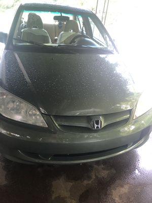 Honda Civic 2004 for Sale in Nashville, TN