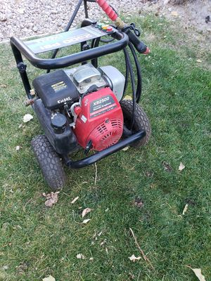 Honda pressure washer for Sale in West Valley City, UT