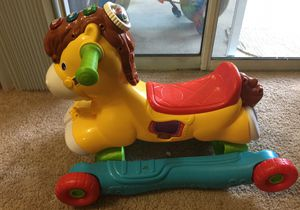 Vtech, Gallop & Rock learning Pony.. for Sale in Glen Allen, VA