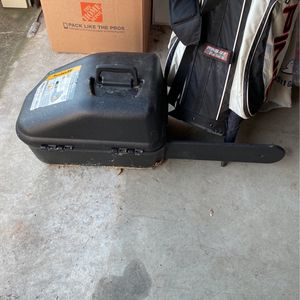 Poulan Pro Chainsaw for Sale in Virginia Beach, VA