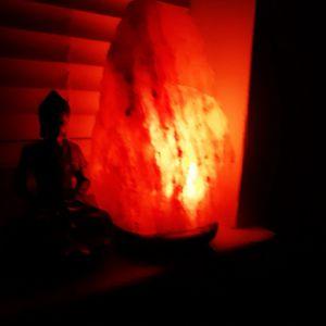 Himalayan salt Lamp for Sale in Tacoma, WA